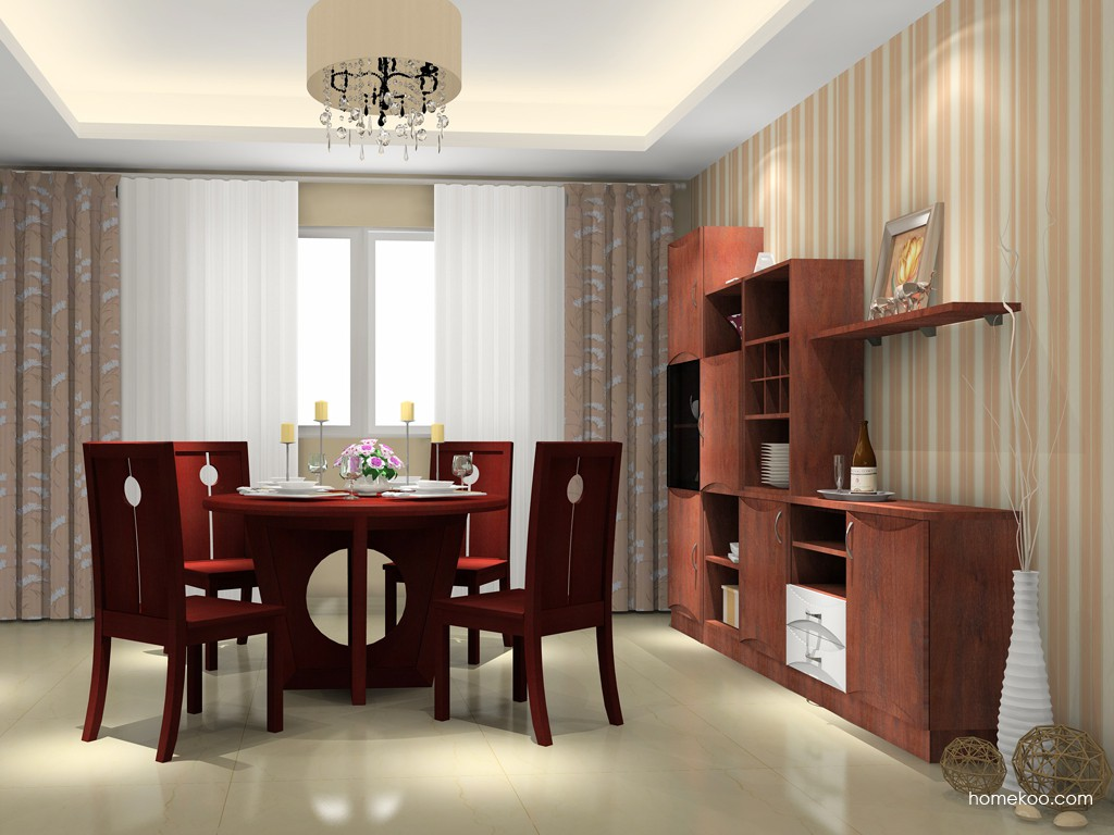 挪威月色家具E14912