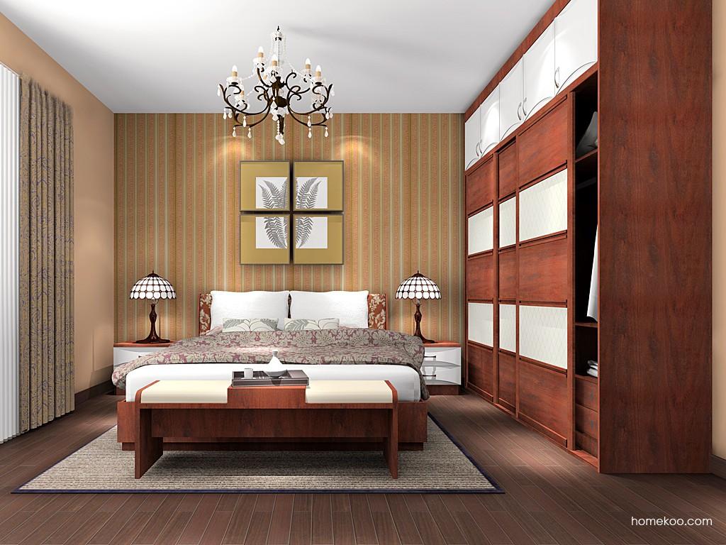 挪威月色家具A16112
