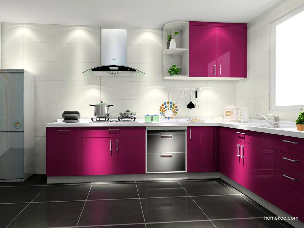 紫晶魅影橱柜F14670