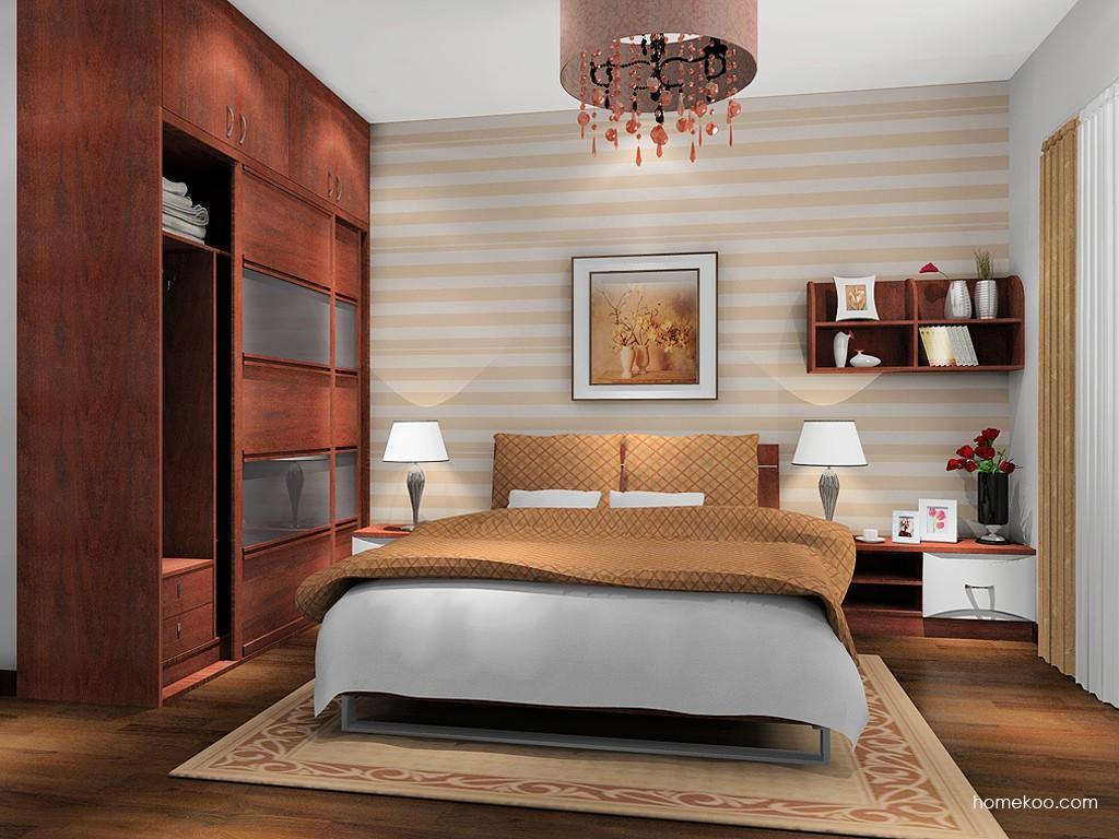 挪威月色家具A16150