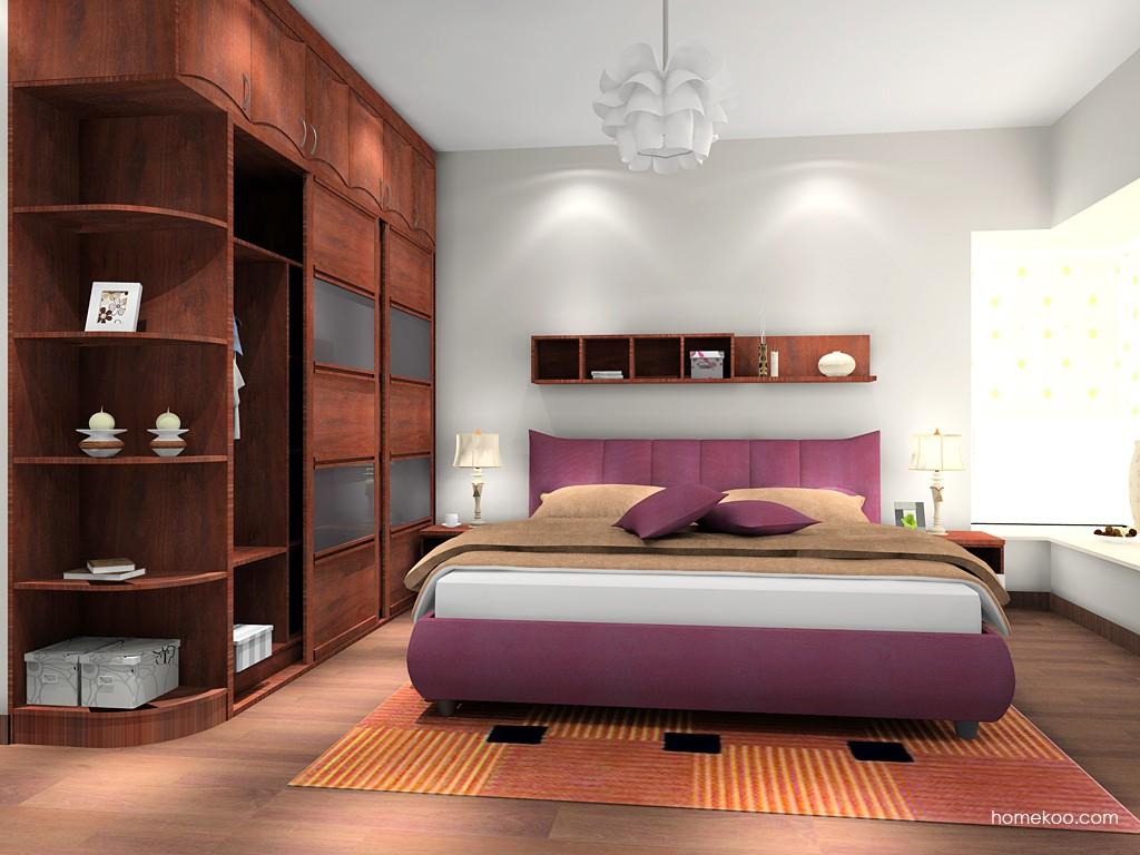 挪威月色家具A16180