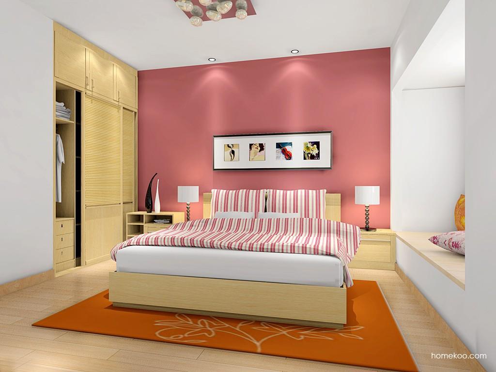 丹麦本色家具A16305