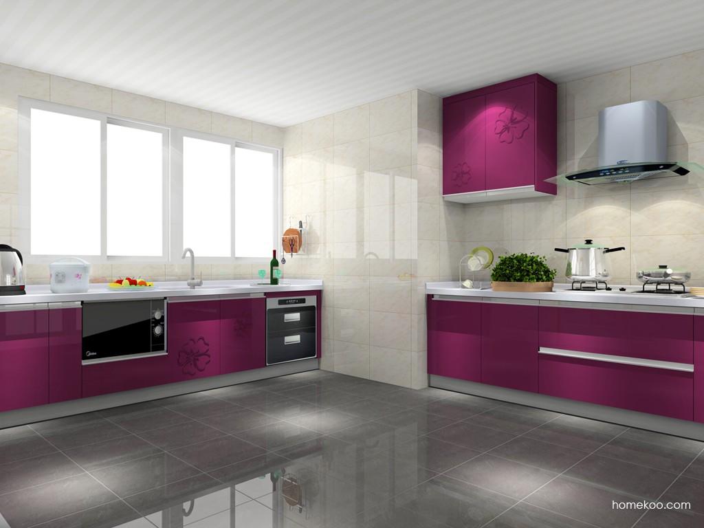 紫晶魅影橱柜F14700
