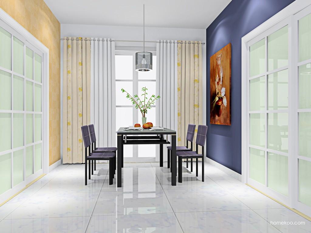 挪威月色家具E14923