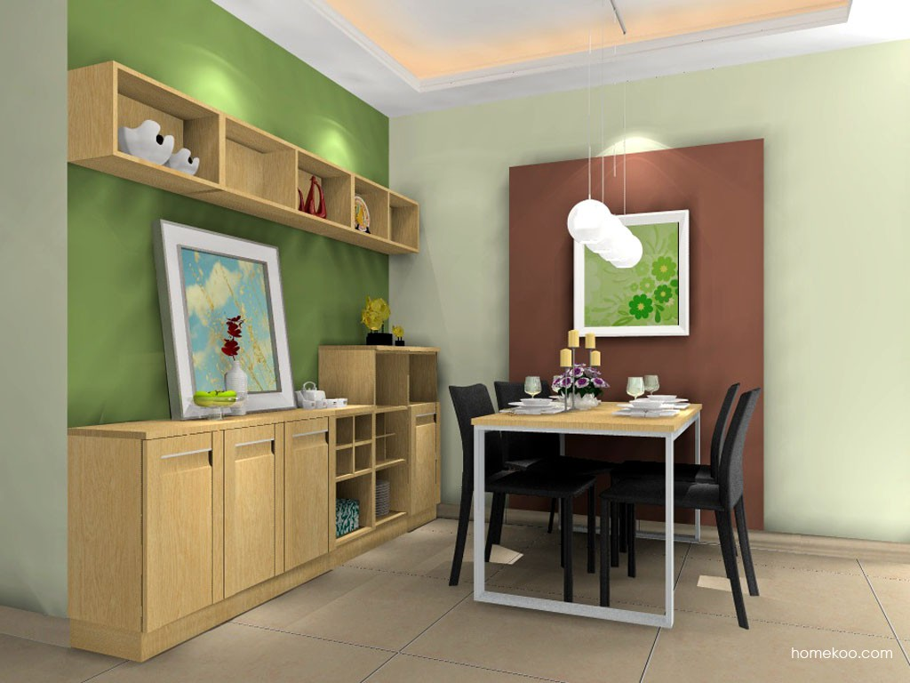 丹麦本色家具E14928