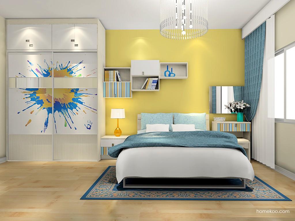 首尔之缤家具A16355