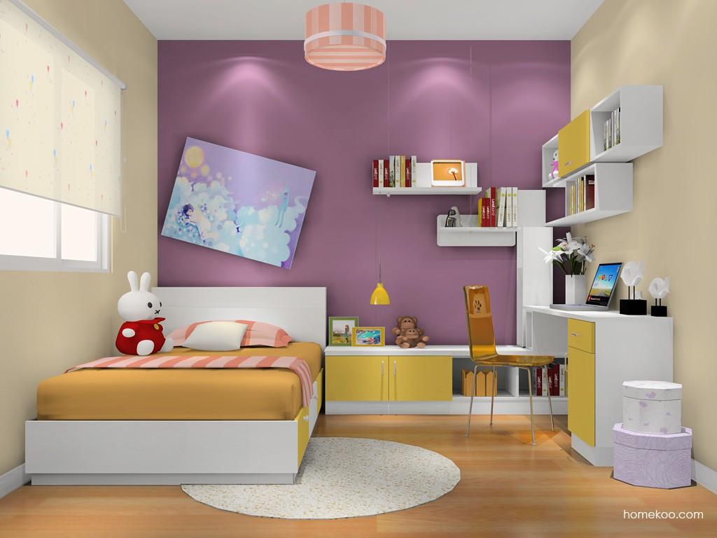 女孩的梦青少年房B16233