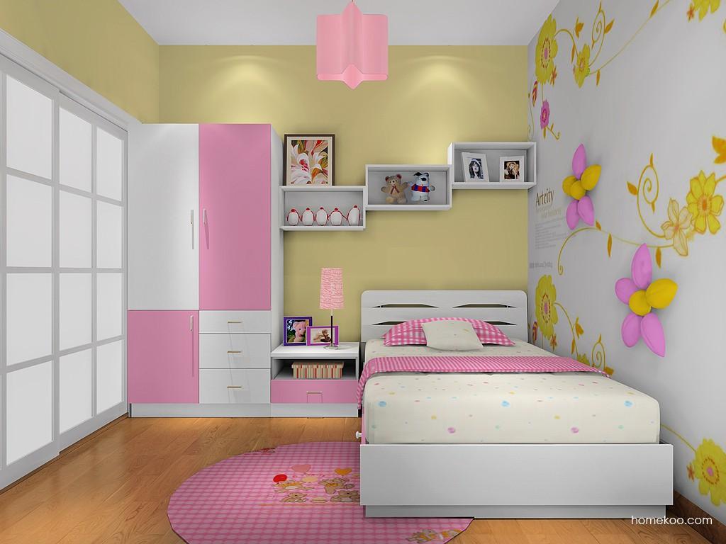女孩的梦B16261