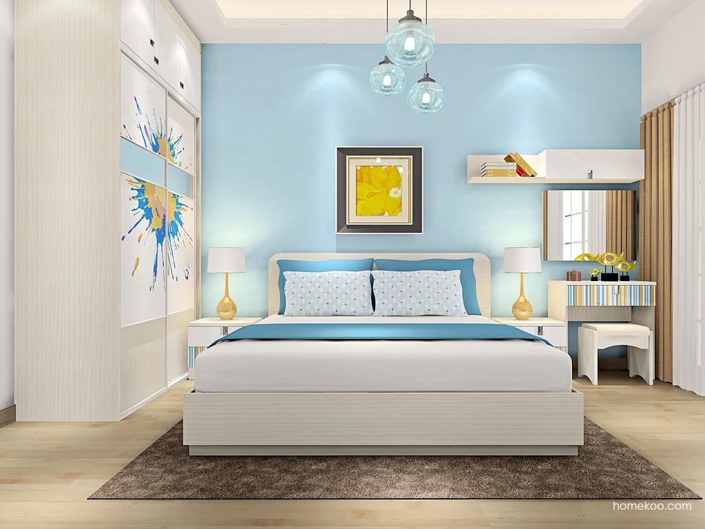 首尔之缤家具A16402