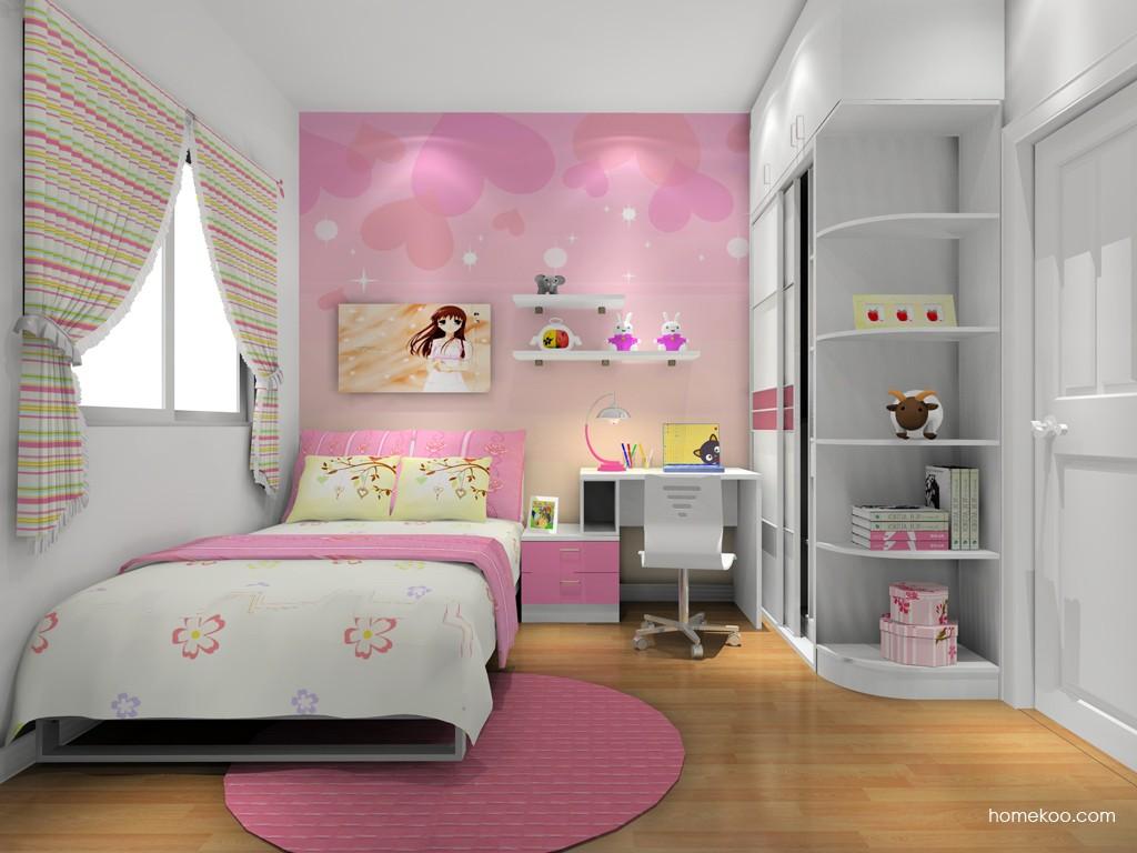 女孩的梦B16378
