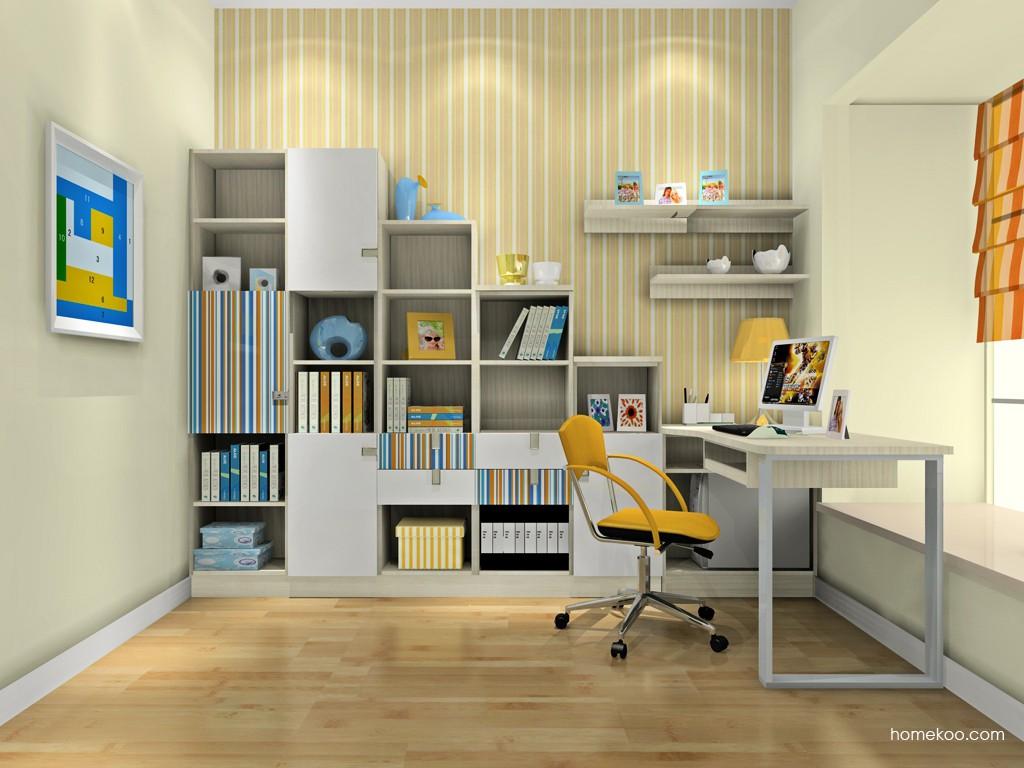 首尔之缤书房家具C15565