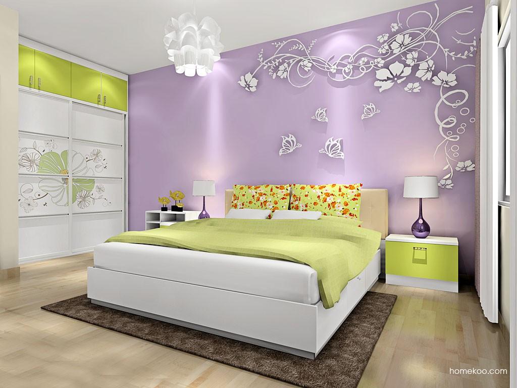 里昂春天家具A16460