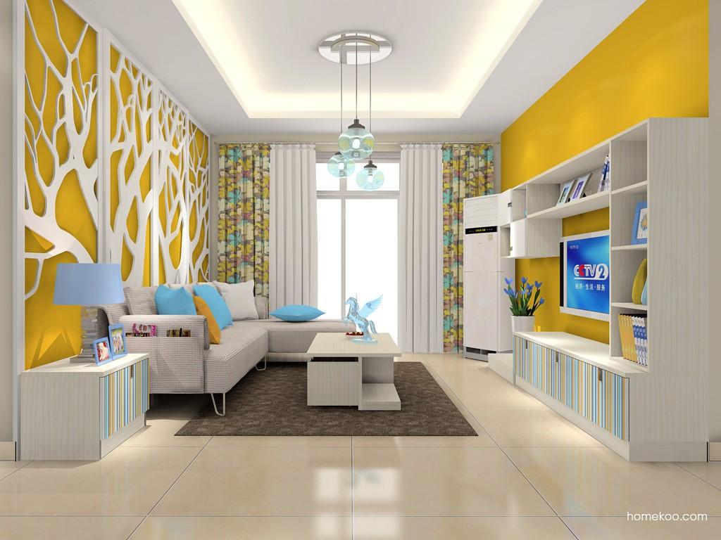 首尔之缤客厅家具D15748