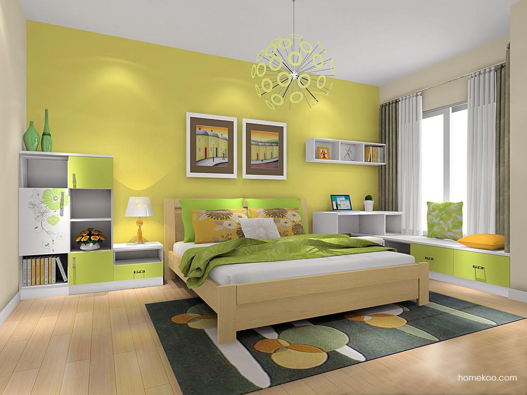 里昂春天家具A16503
