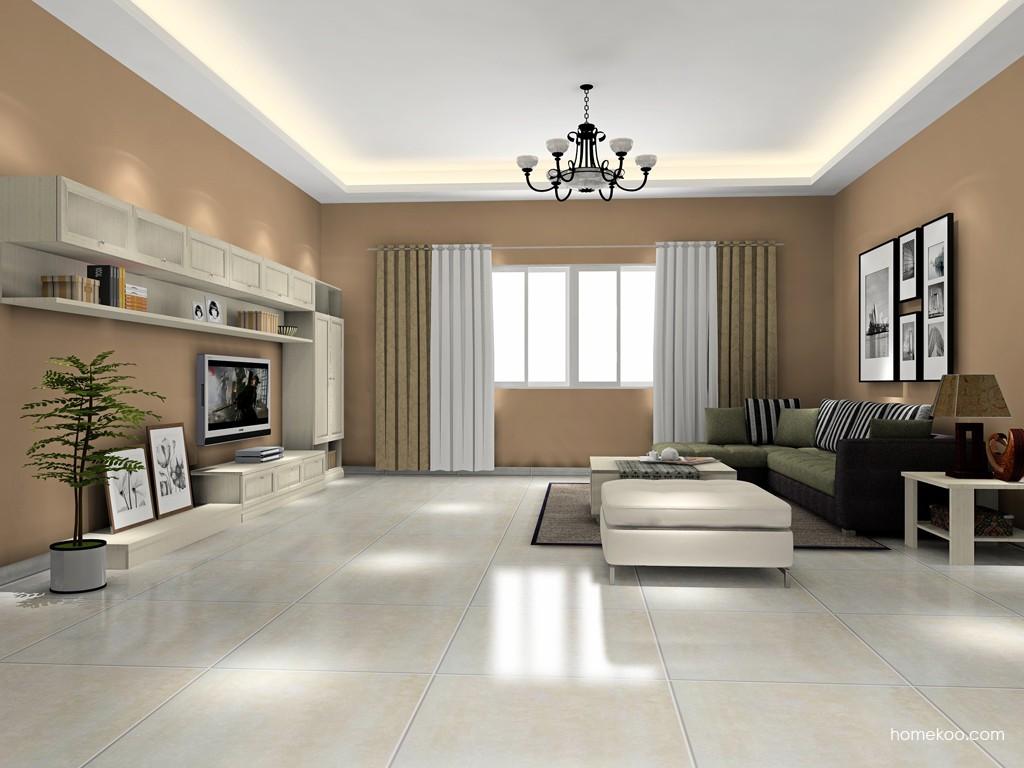 英伦印象客厅家具D15750