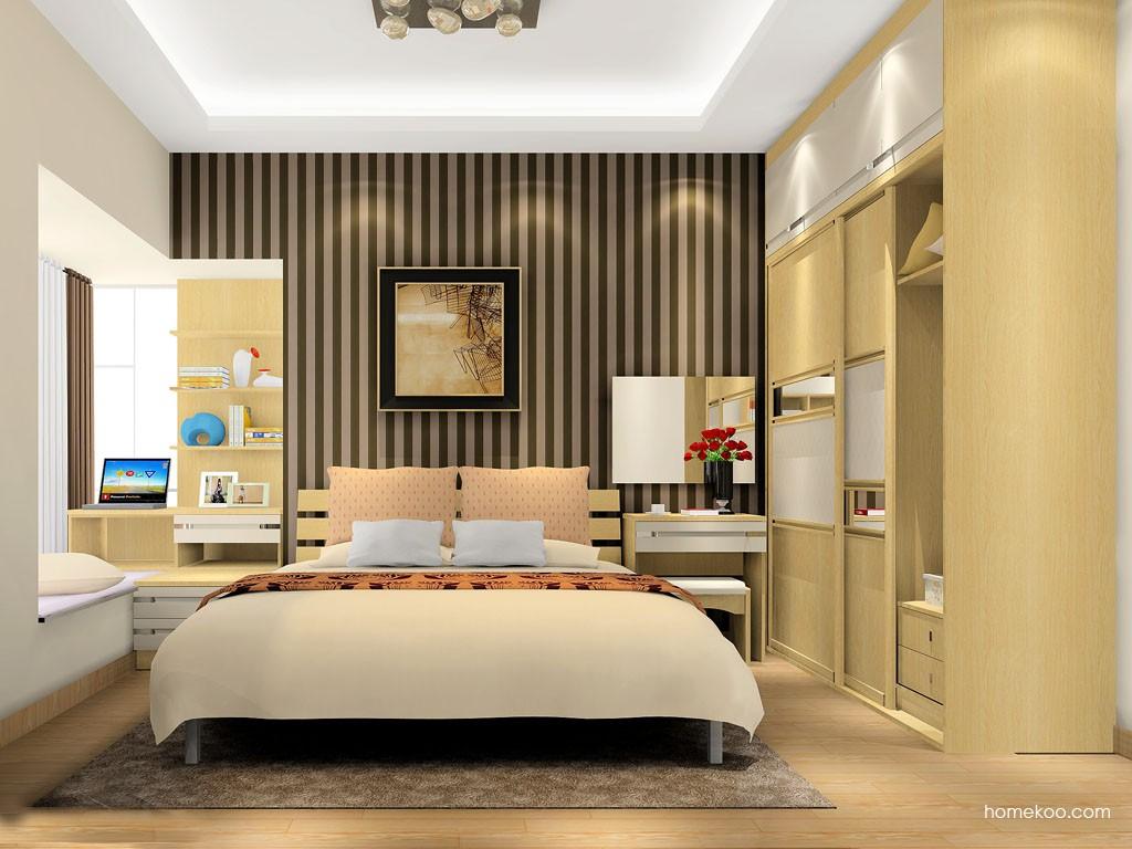丹麦本色II卧房家具A16527