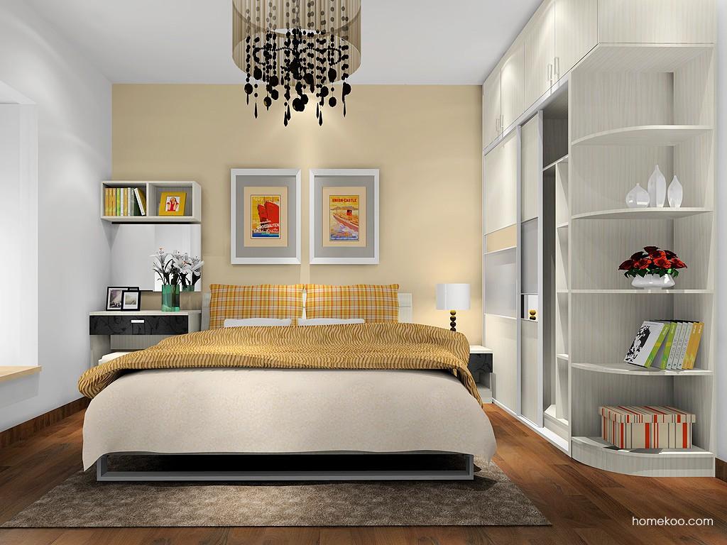 背景墙 房间 家居 起居室 设计 卧室 卧室装修 现代 装修 1024_768图片
