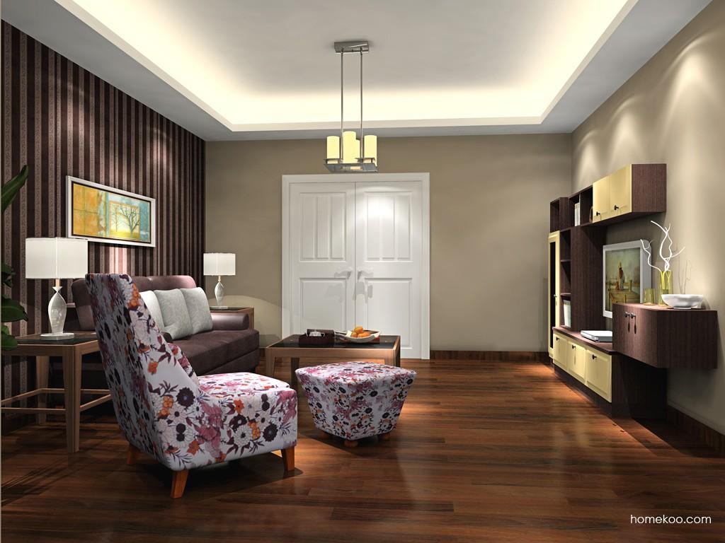 卡罗摩卡家具D15752