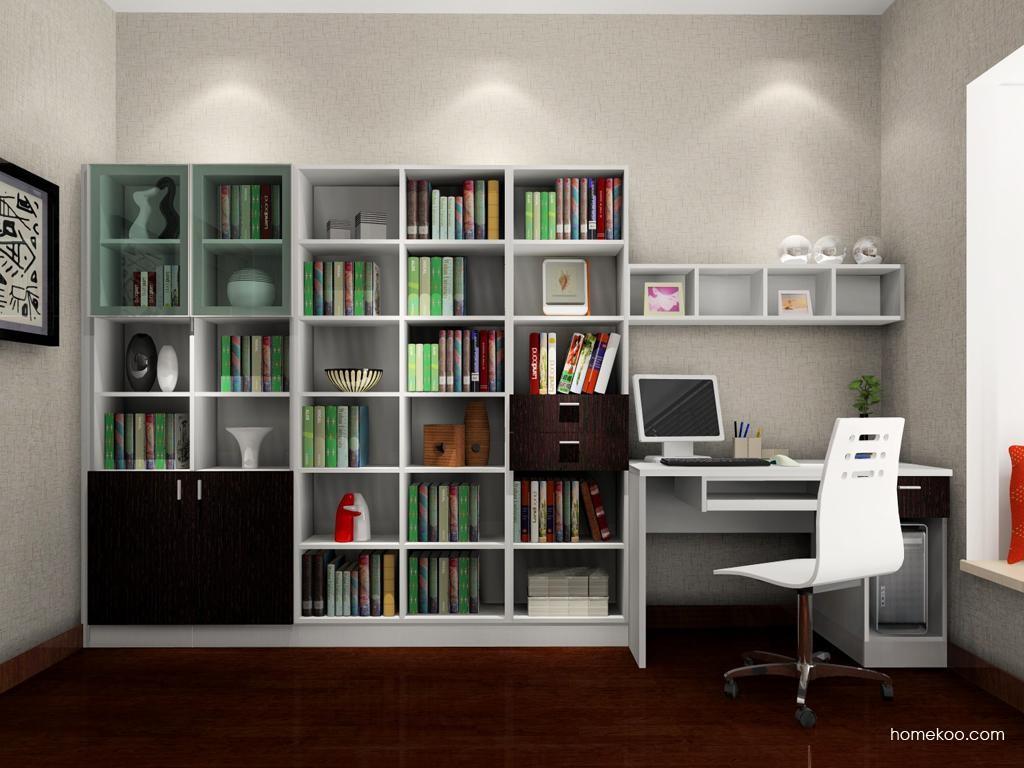 书房家具C2736