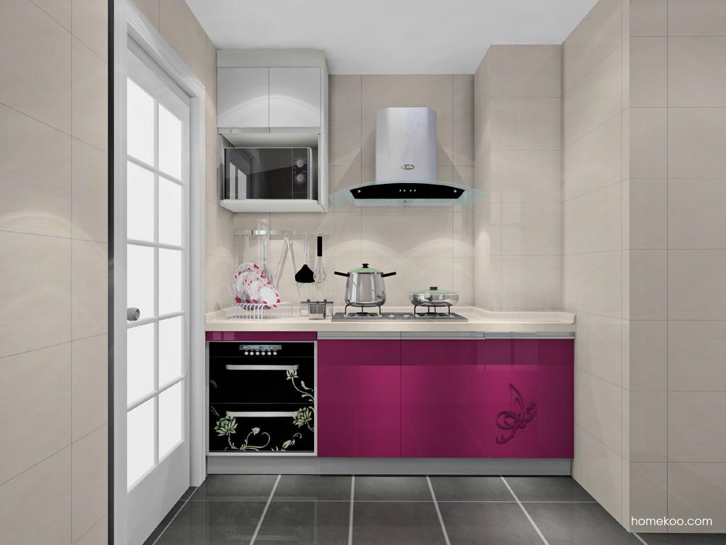 紫晶魅影橱柜F14816