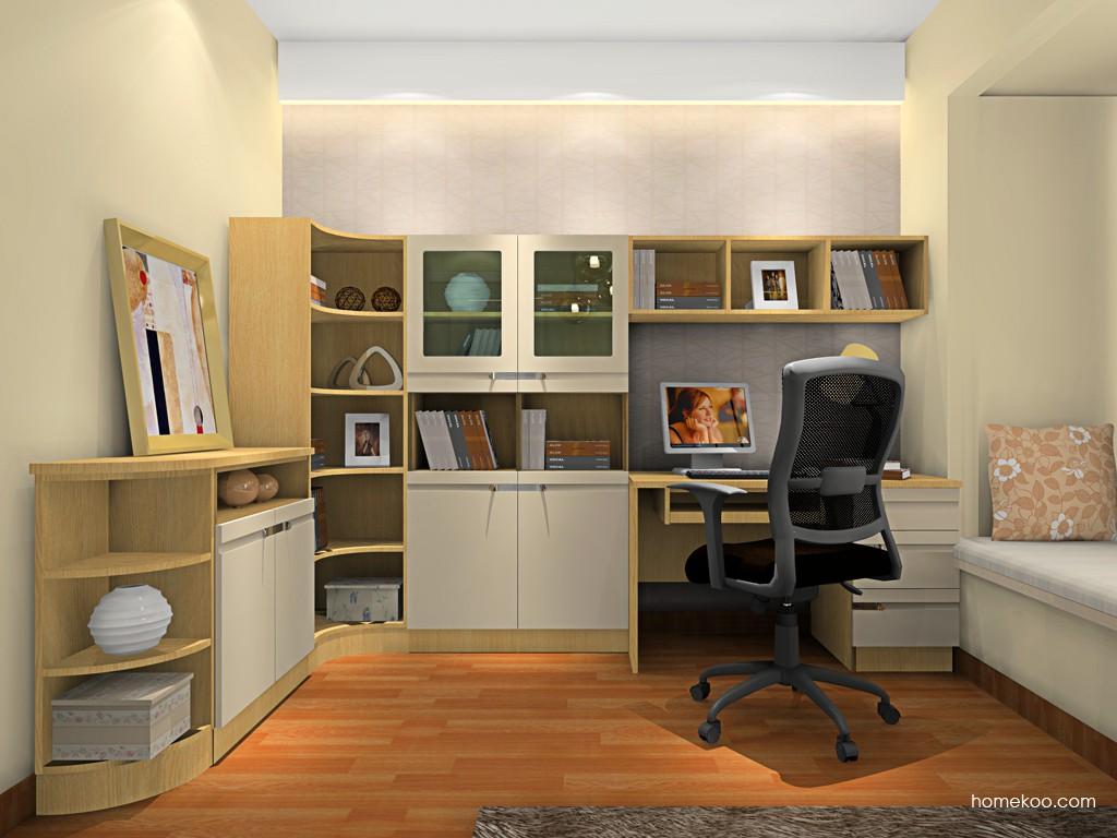 丹麦本色II书房家具C15674