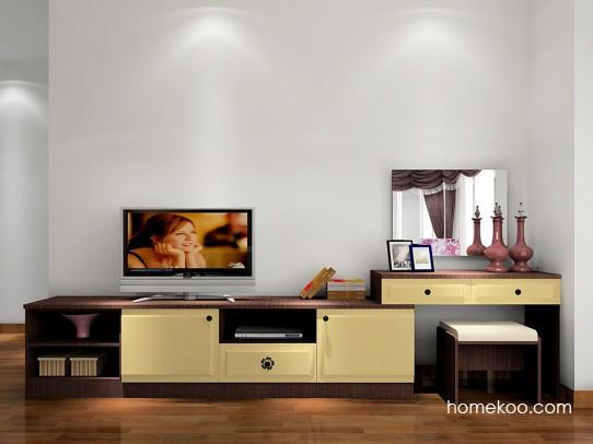 古典优雅卧室效果图