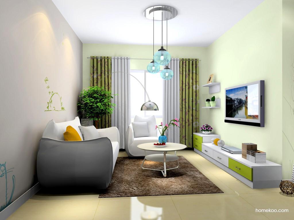 里昂春天客厅家具D15769