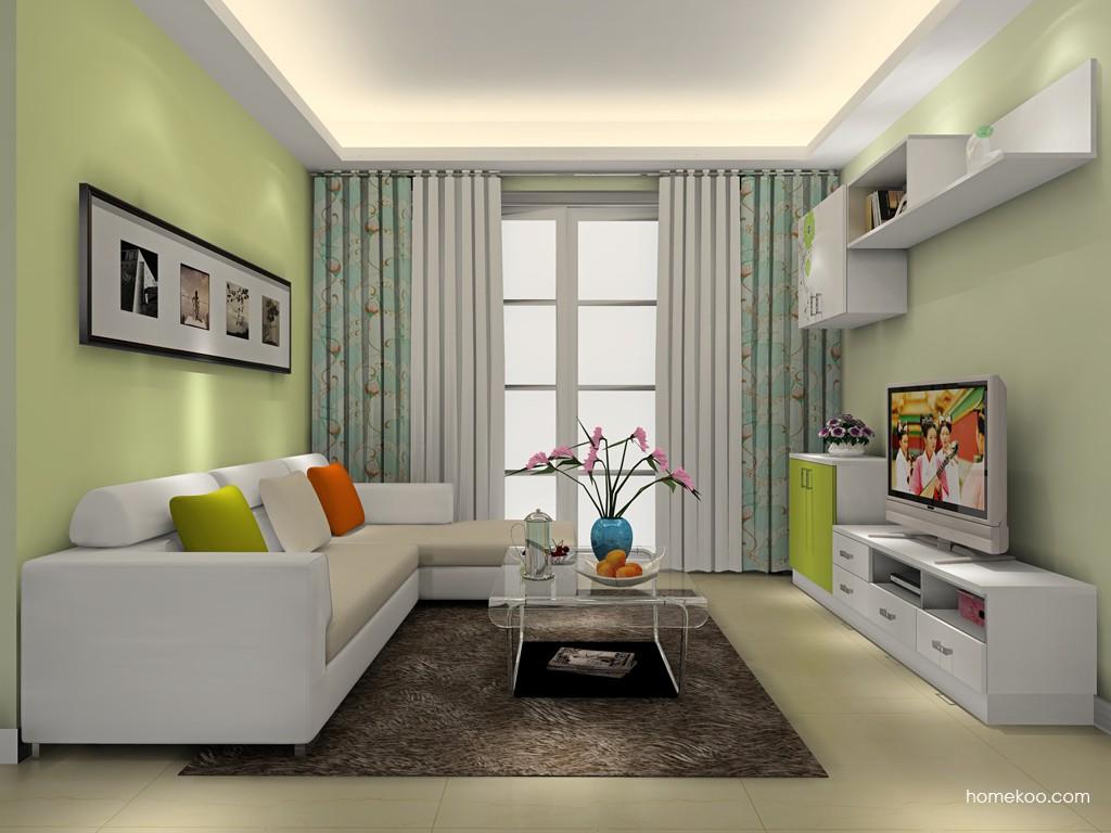 里昂春天客厅家具D15771