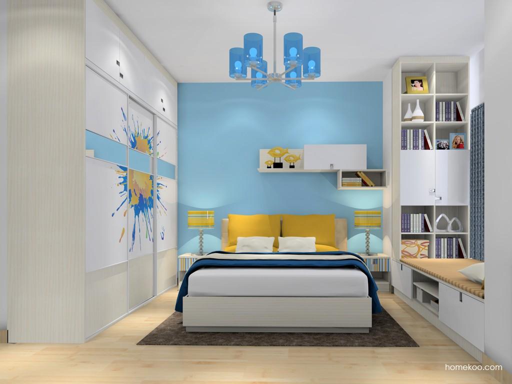 首尔之缤家具A16704