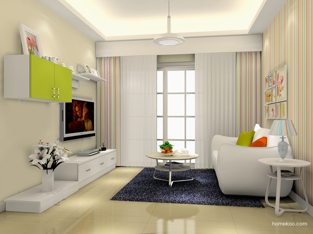 里昂春天家具D15776