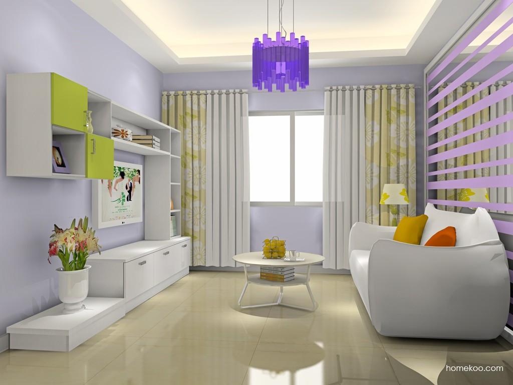 里昂春天客厅家具D15783