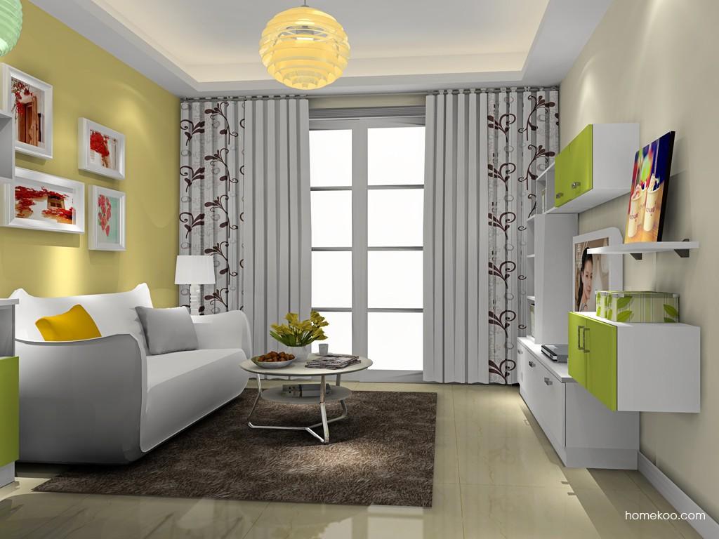 里昂春天家具D15785