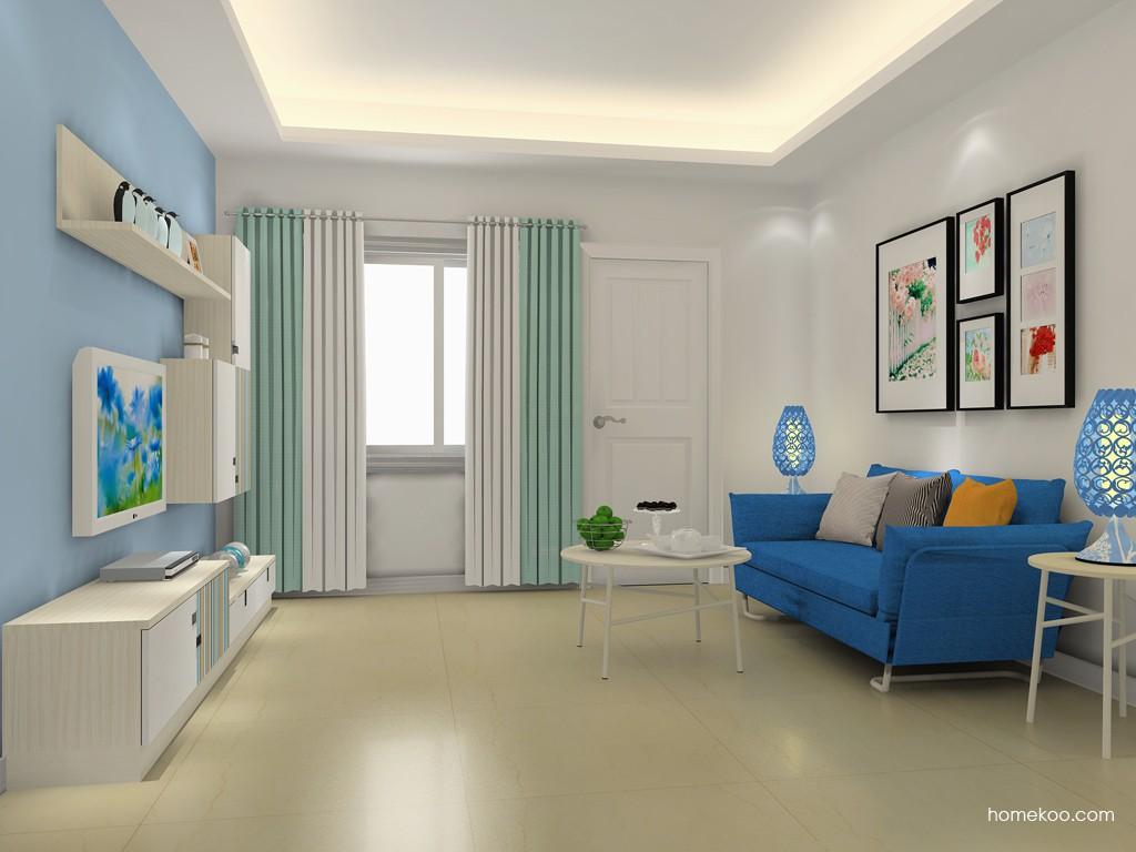 首尔之缤客厅家具D15801