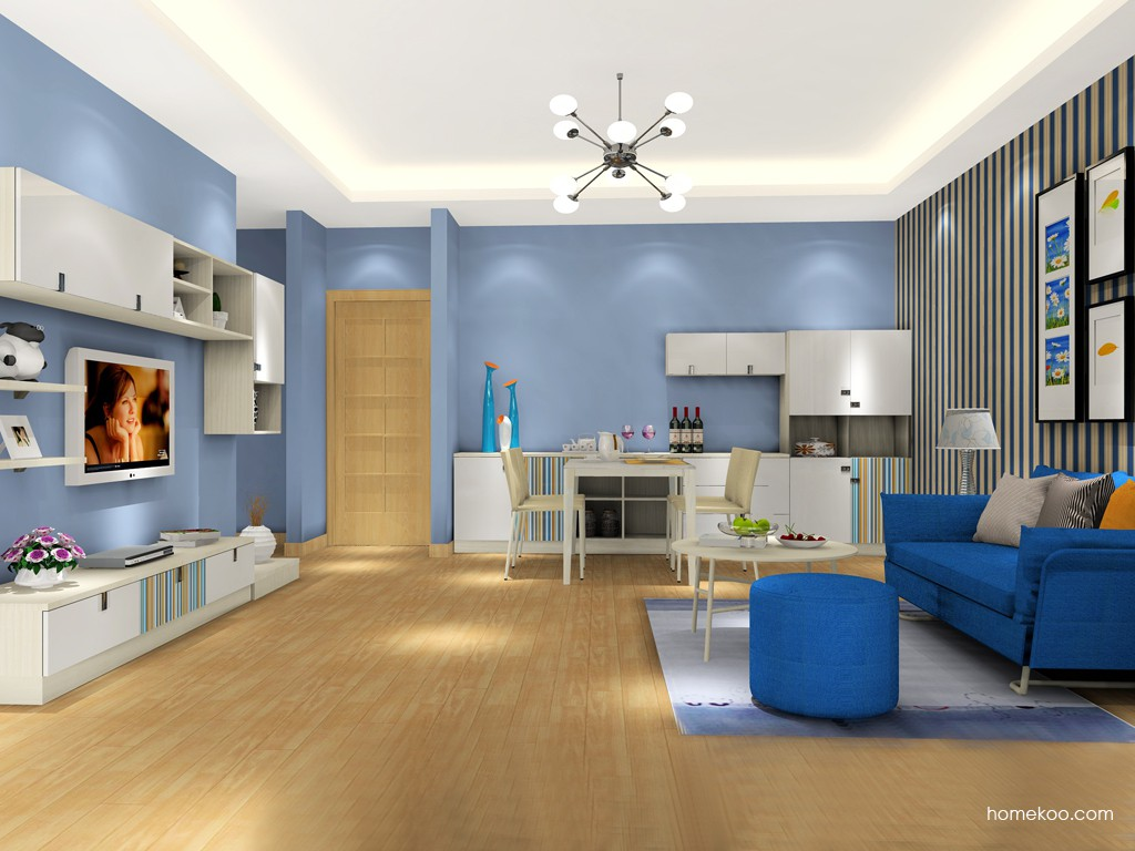 首尔之缤客厅家具D15806