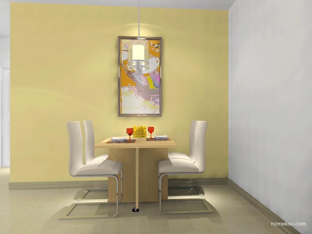 丹麦本色II餐厅家具E16511