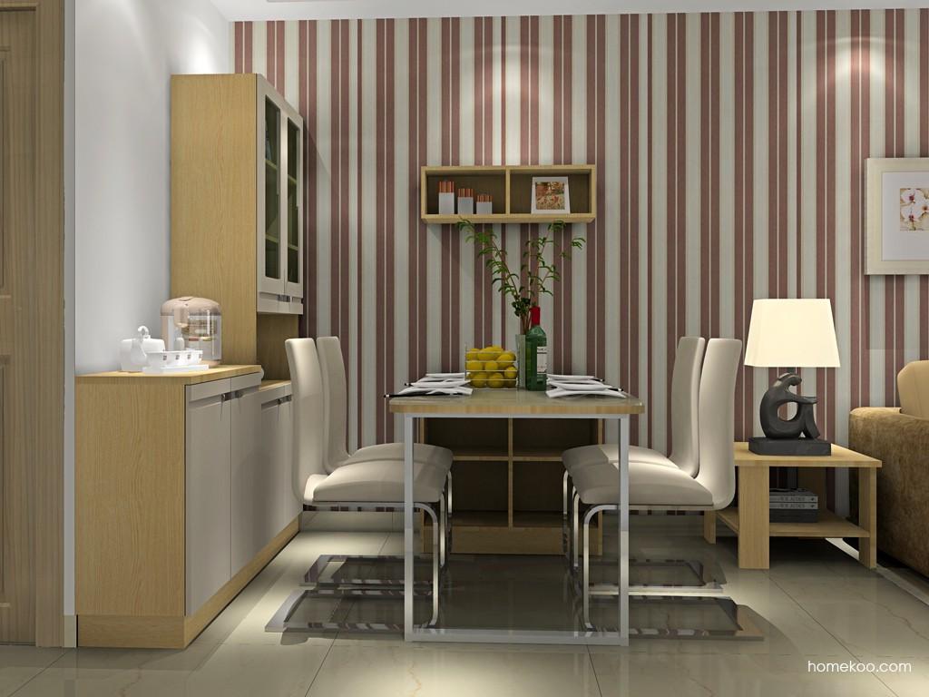 丹麦本色II餐厅家具E16529