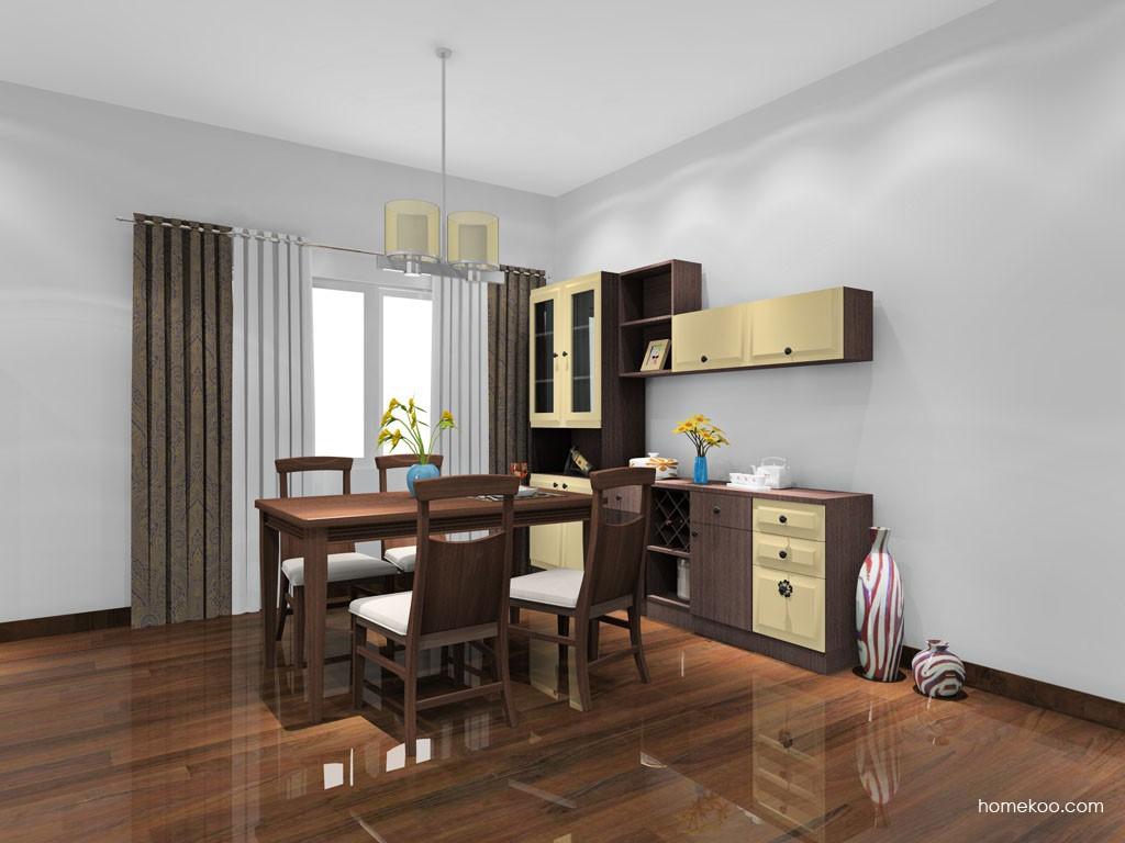 卡罗摩卡家具E16534