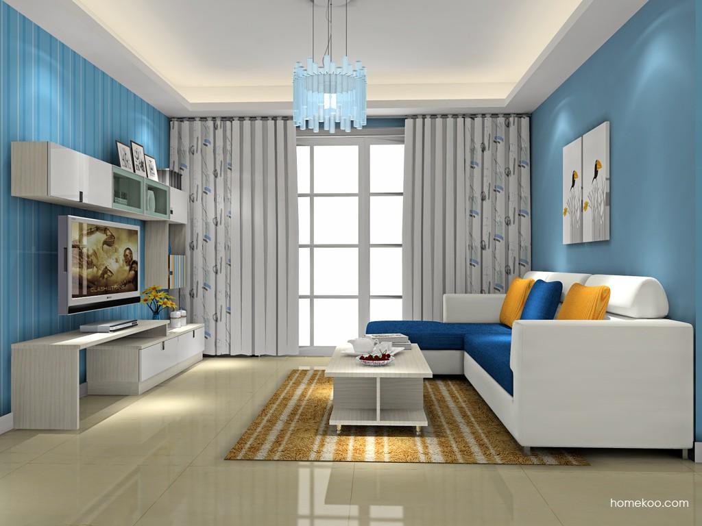 首尔之缤客厅家具D16473