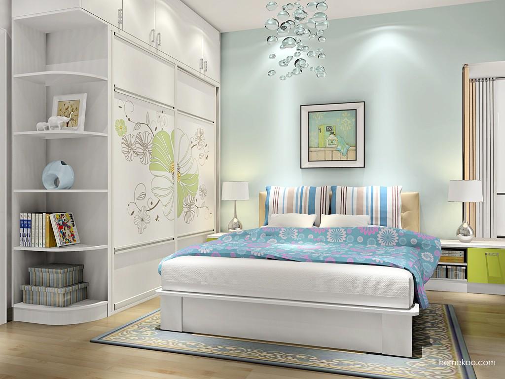 里昂春天家具A16802