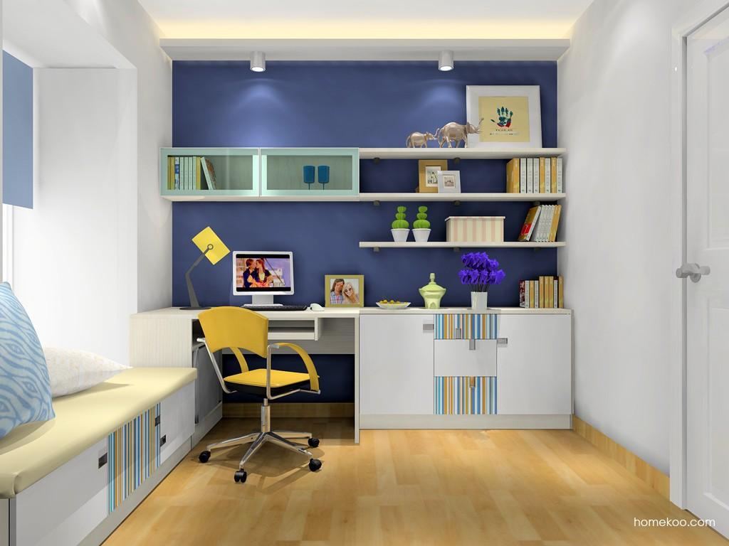 首尔之缤书房家具C16459