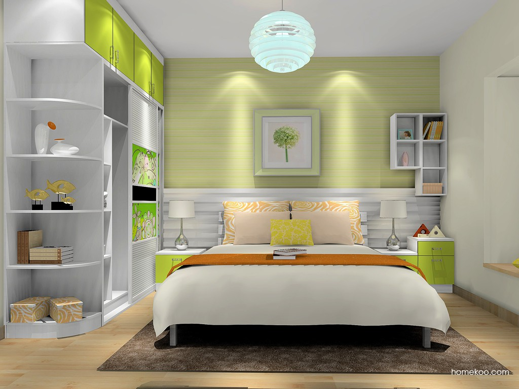 里昂春天家具A16808