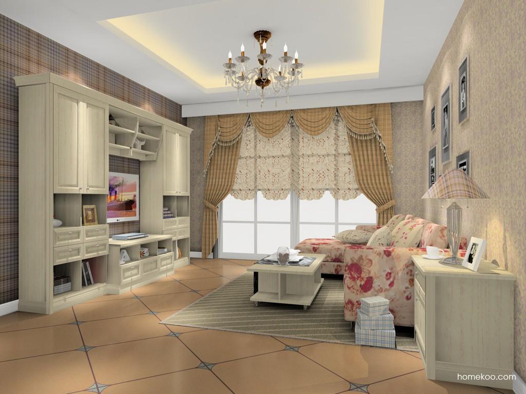 英伦印象客厅家具D16585