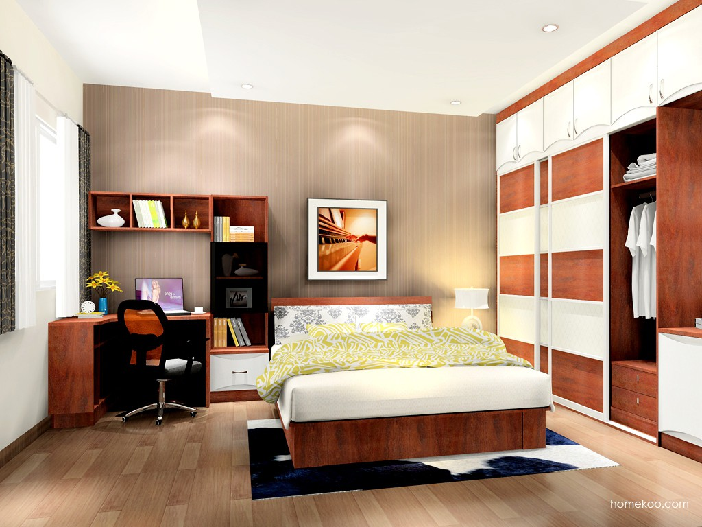 挪威月色家具A16866
