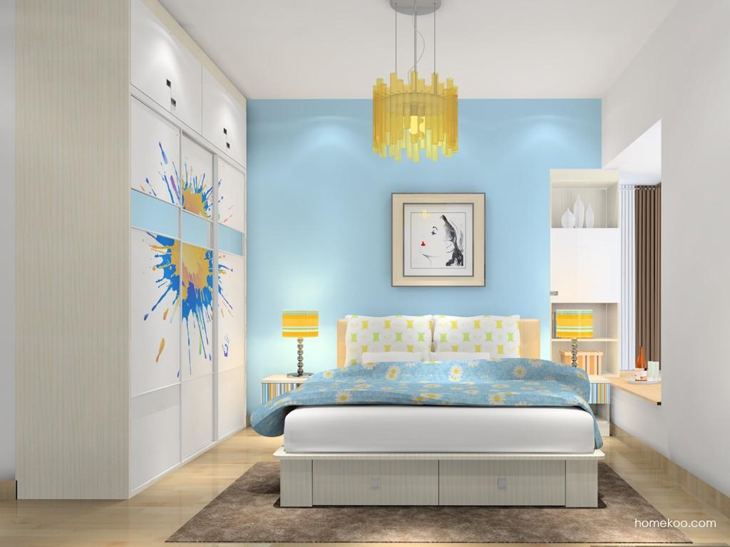 首尔之缤家具A16886