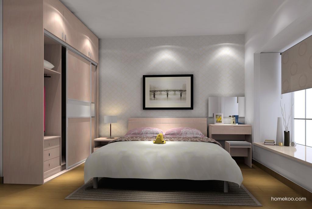 卧房家具A2899