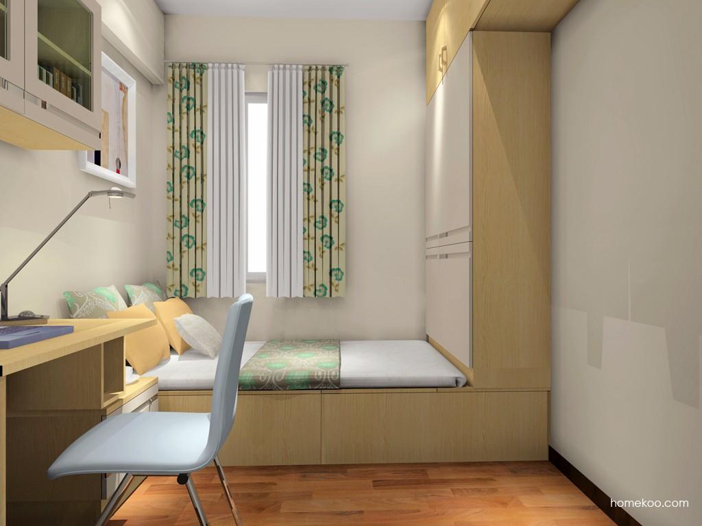 丹麦本色II卧房家具A16901
