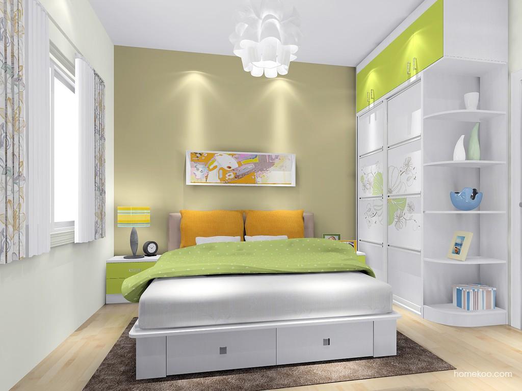 里昂春天家具A16520