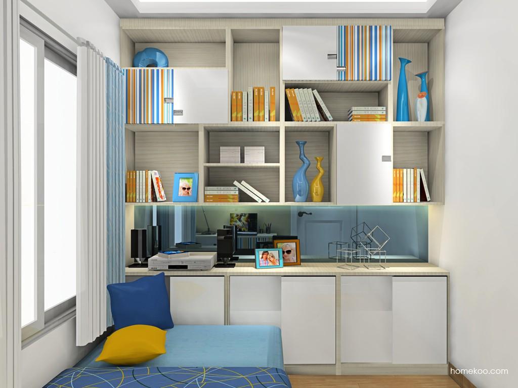 首尔之缤书房家具C16550