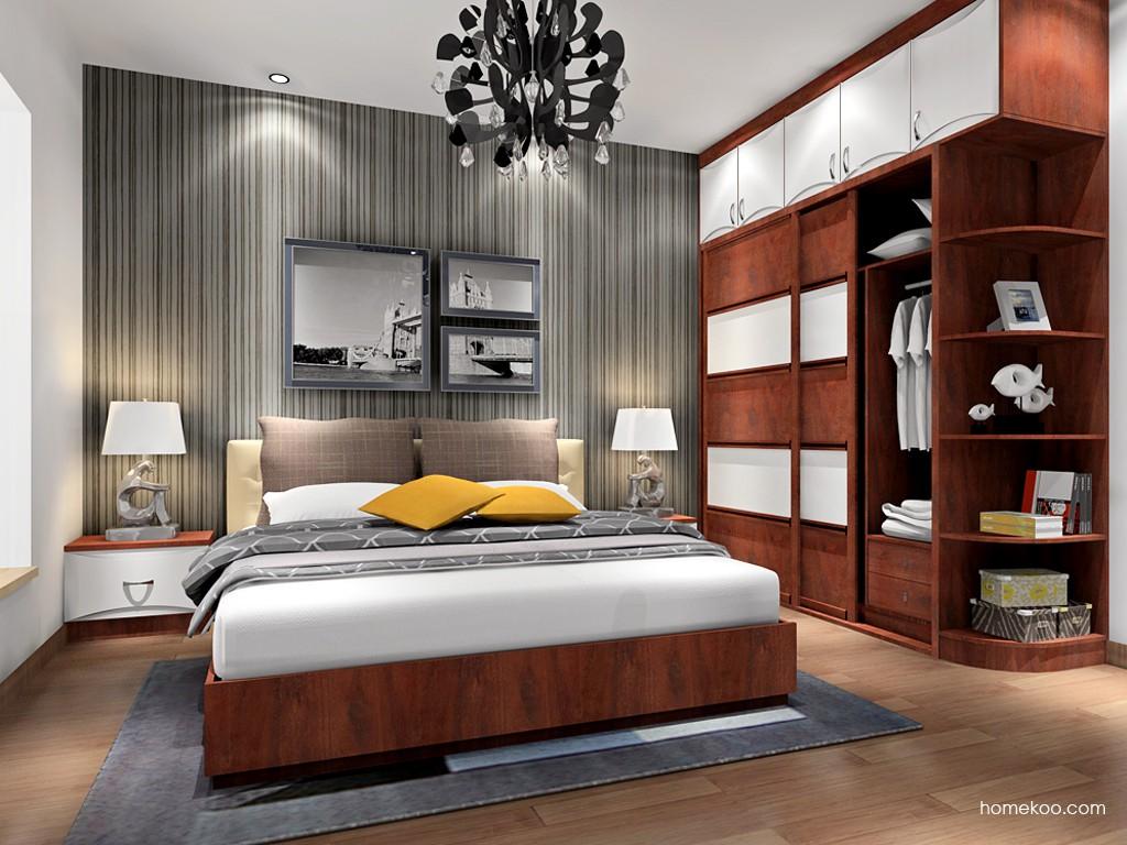 挪威月色家具A17025