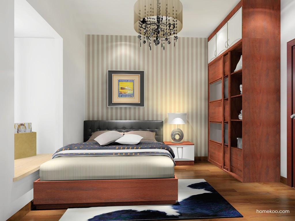 挪威月色家具A17042